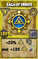 Wizard101 Khrysalis Part 2 Level 97 Spells - New Myth Bubble / Global
