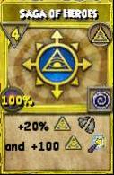 Wizard101 Khrysalis Part 2 Level 97 Spells - New Myth Bubble / Global