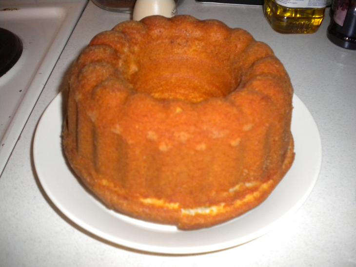 Kakku Vanhasta Kermasta