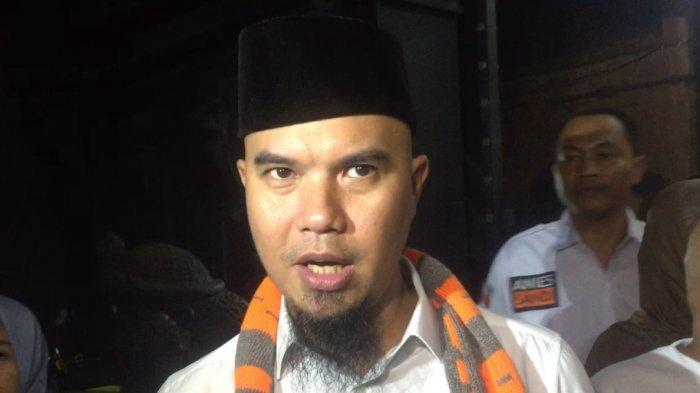 Dhani: Kalau Ada Ulama Menuduh GNPF MUI Ditunggangi Politisi, Biasanya dari Empat Partai Ini