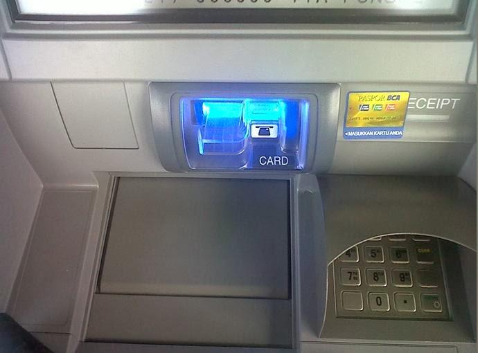 Jalan Jalansurabaya Lokasi Lokasi Cash Deposit Machine Cdm Bca Dikota Surabaya