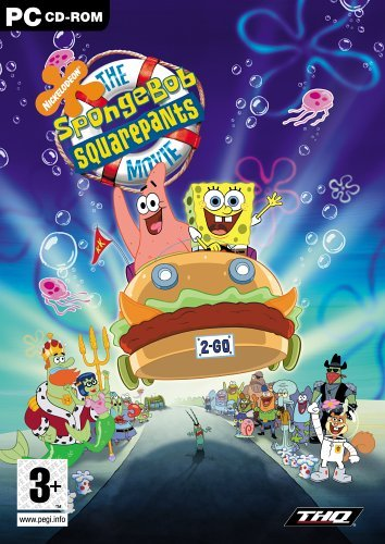 Game Spongebob SquarePants