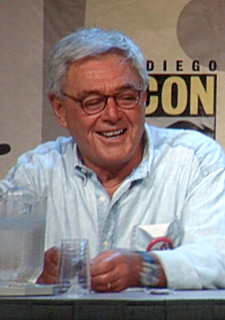 Richard Donner, director of Superman (1978)