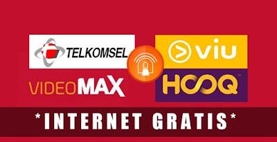 Cara Agar Kuota Videomax Telkomsel Bisa Dipakai Internetan