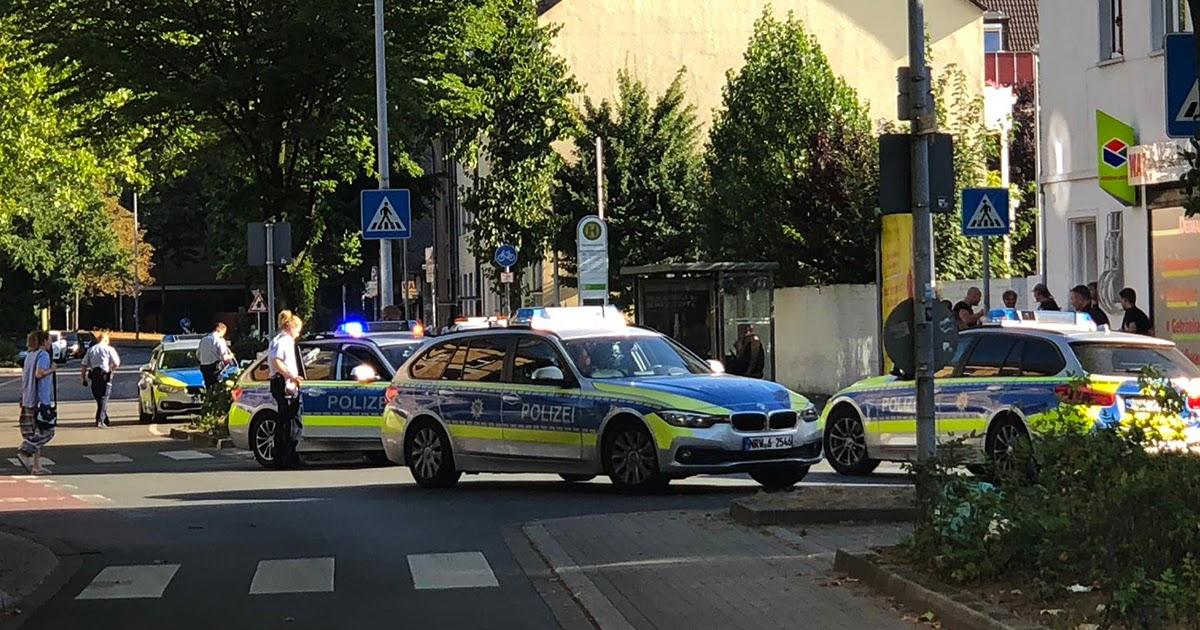 Tumult in Gelsenkirchen – Mehrere Verletzte und Festnahmen (Update)