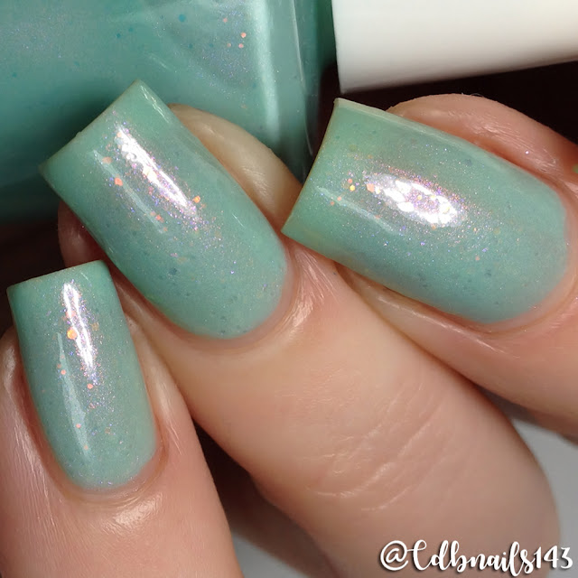 Envy Lacquer-Fairy Meadows
