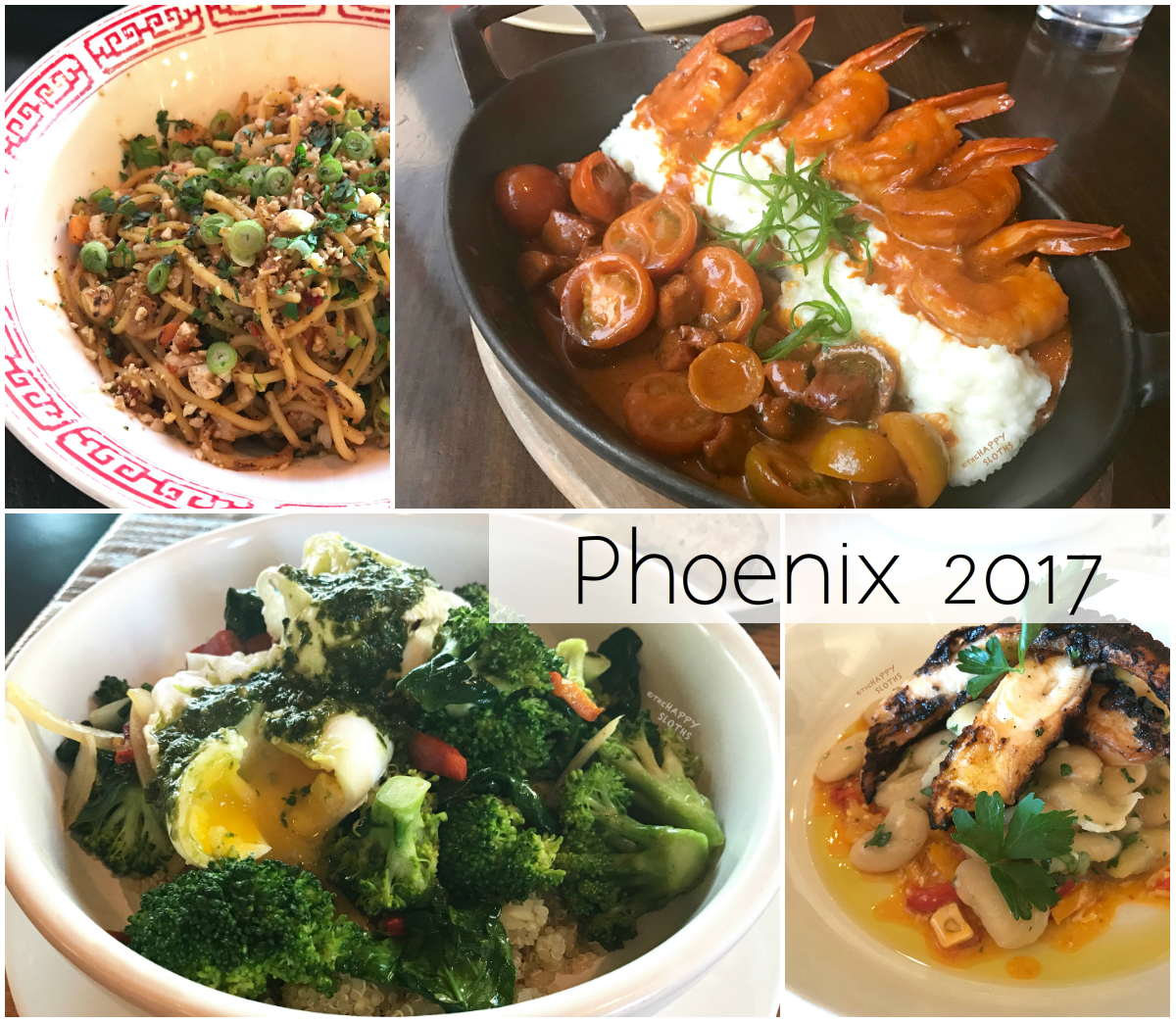 What to Eat in Phoenix Arizona