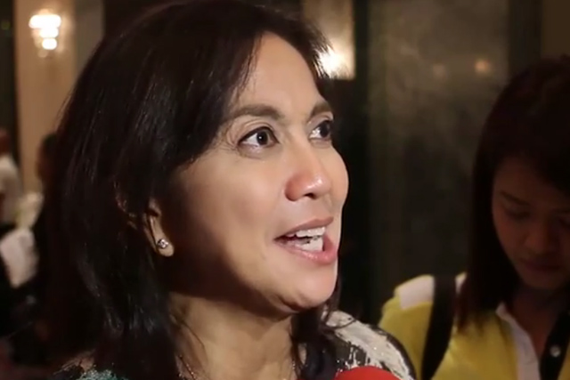 Leni jokes about SC removing her from VP position