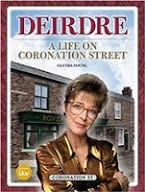 Deirdre: A Life on Coronation Street - ITV tribute book