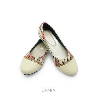 LAMIA THE WARNA