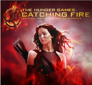 Catching Fire Movie Soundtrack