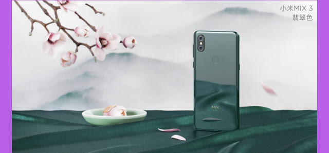 Mi Mix 3 Has Been Launched: 7 Reasons Why This Will Be A Xiaomi Blockbuster!