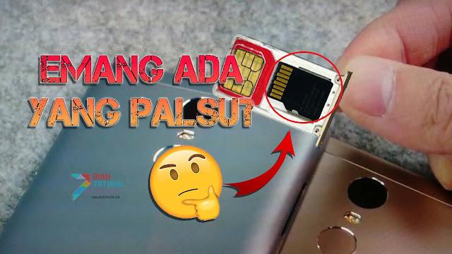 Beneran Ada yang Namanya MicroSD Palsu? Lantas Bagaimana Cara Membedakannya?! Saya Beli Buat Xiaomi Nih! Kok Malah Jadi Ragu Ya