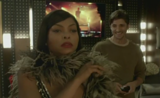 Who Plays Xavier On Empire? Samuel Hunt