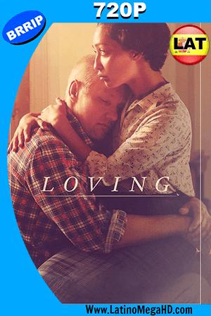 El Matrimonio Loving (2016) Latino HD 720p ()