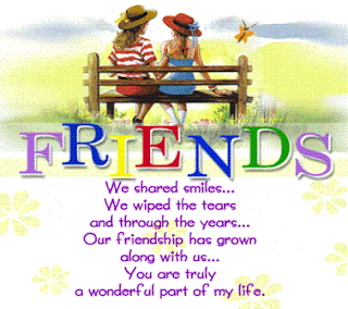 2012 Friendship Day Greeting cards & Free eCards