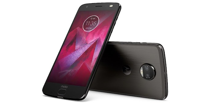 Get the Motorola Moto Z2 Force for only $99.99 on a 24 hour sale