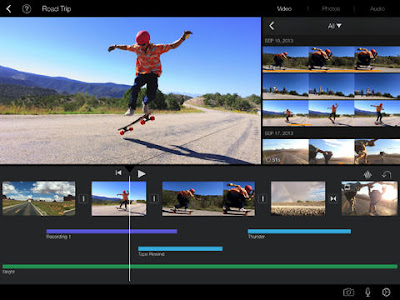 7 Aplikasi Edit Video Iphone Terbaik dan Gratis