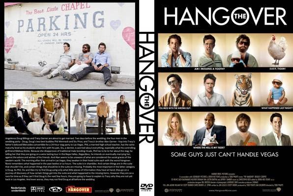 Helms Brothers Mercedes >> The Hangover | Resacón En Las Vegas | Mistakes Official ...