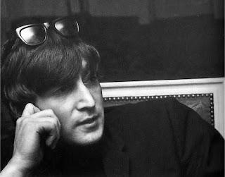 The Beatles Polska: Specjalny serwis o Johnie Lennonie w Polskim Radiu