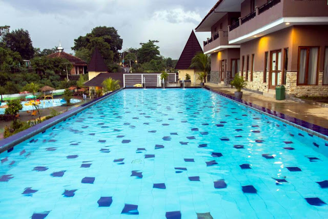 BUMI GUMATI CONVENTION HOTEL
