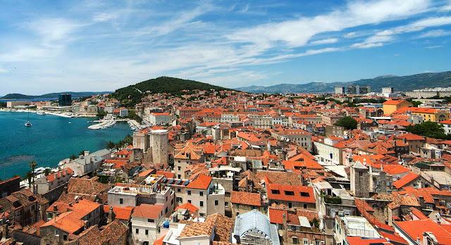 Split – Croatia