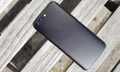 Performa OnePlus 5, Smartphone Murah Setara Flagship