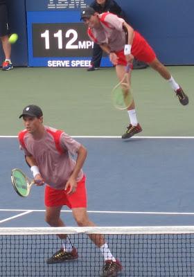 Bryans reach ATP semis; Klahn falls in Challenger
