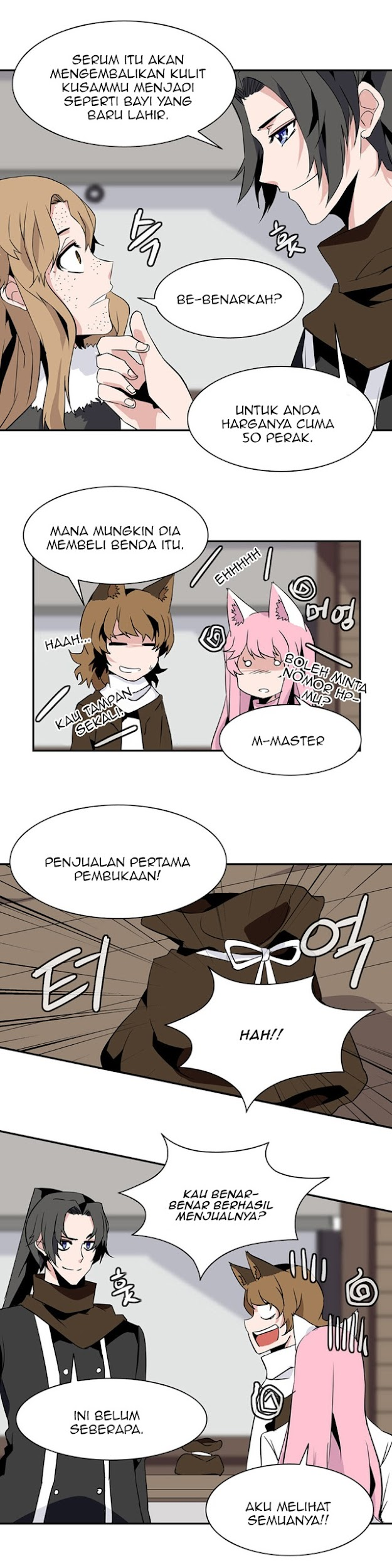 Dilarang COPAS - situs resmi www.mangacanblog.com - Komik wizardly tower 030 - chapter 30 31 Indonesia wizardly tower 030 - chapter 30 Terbaru 6|Baca Manga Komik Indonesia|Mangacan