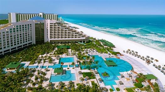 Travel Writer Discover Live Aqua Cancun