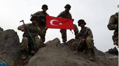 turk askeri operasyon