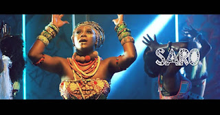 VIDEO: Niniola - Saro mp4 download