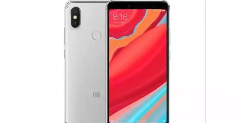 Xiaomi Redmi S2 Flash File Stok Firmware Room Download By