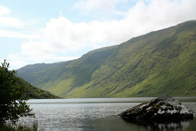 Glenbeg Lake Ardgroom Cork
