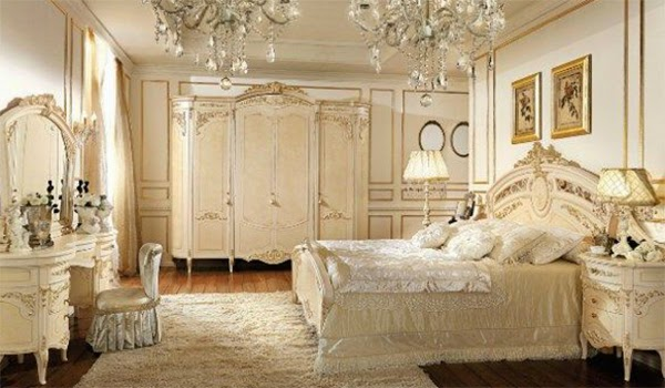 Tips On Designing A Victorian-themed Bedroom
