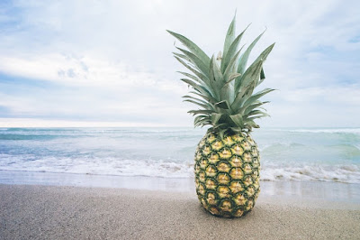 Bagus buat Diet, Kenali Buah-buahan yang Bisa Mempercepat Rasa Kenyang
