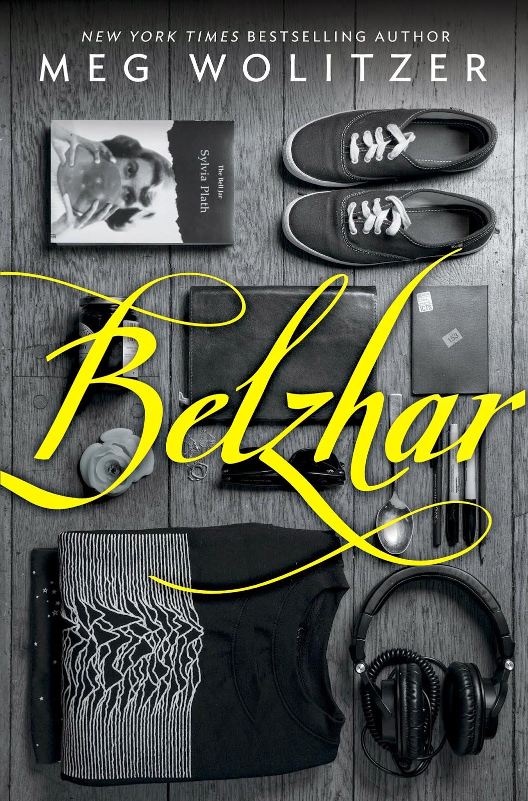 Fuelled By Fiction Belzhar Meg Wolitzer