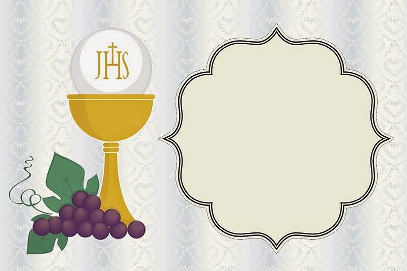 first-communion-free-printable-kit-010jpg (800×533) baby shower - invitation templates holy communion