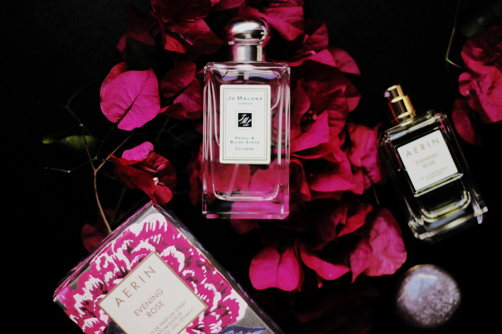Jo Malone Peony Blush Suede Scent for Spring