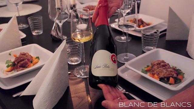 Luis Pato Baga Spumante - www.blancdeblancs.fi
