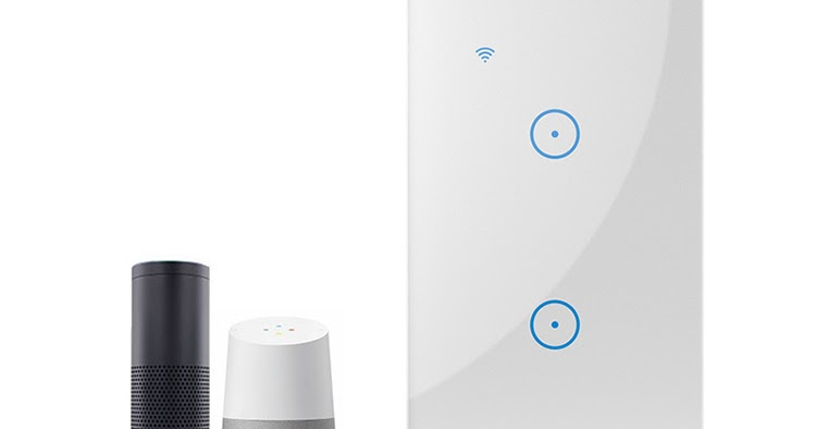Tuya Switch Home Assistant