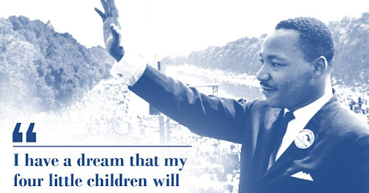 Civics Education : Martin Luther King's Day : Unity
