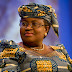 Okonjo Iweala Appointed as Director of UK Bank to receive £130,000 a Year