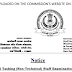 SSC MTS 2019 Notification & Apply Online PDF Download