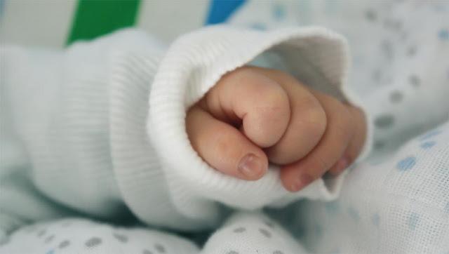 Πέθανε μωρό 18 μηνών από τον ιό της γρίπης