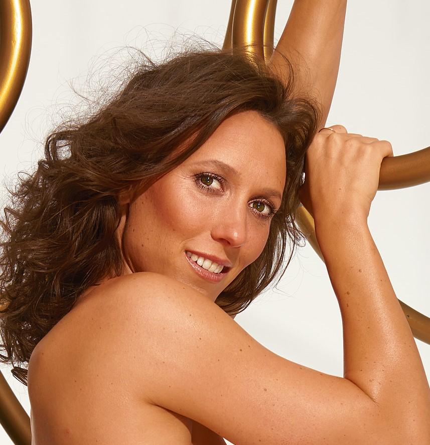 Haerle  nackt Isabelle Isabel Varell