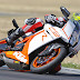 KTM RC8 (2008) Colors, Specification, Vintage collection