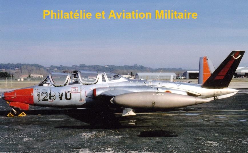 Philatelie et aviation militaire metz frescaty jpo 1985 - Porte ouverte base aerienne saint dizier 2017 ...