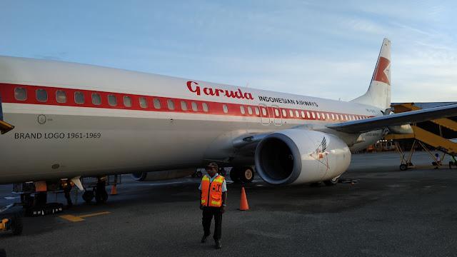 Wahyu Wijanarko Id Cara Menurunkan Harga Tiket Pesawat Dari Dan Ke Papua