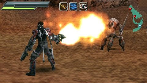 Bounty Hounds screenshot 2